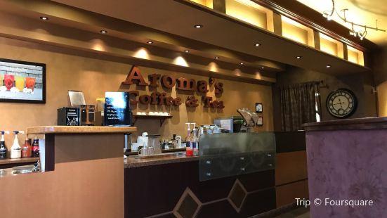 Aroma's Coffee & Tea - Bayview