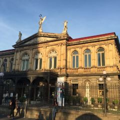 Teatro Lujan User Photo