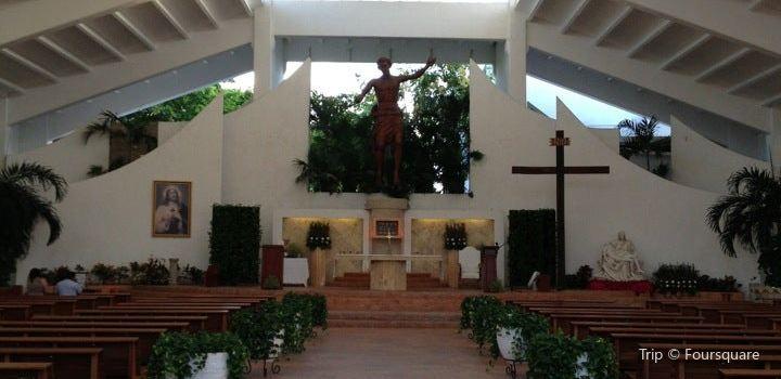 Parroquia de Cristo Resucitado3