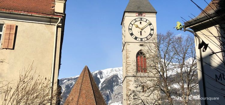 庫爾聖馬丁教堂2