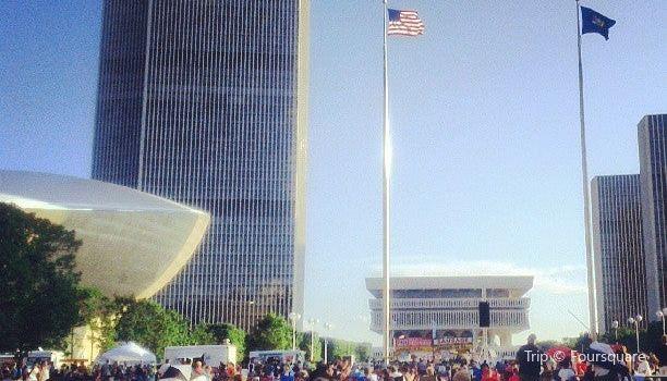 Empire State Plaza2