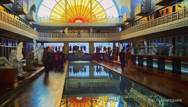 游泳池工業藝術博物館3