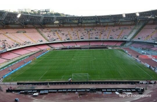 Stadio San Paolo3