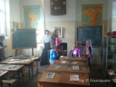 Uleybury School Museum