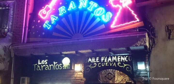 Cuevas Los Tarantos1