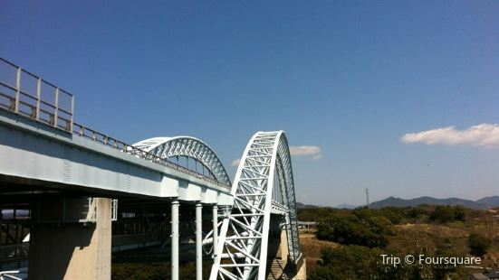 Shinsaikai Bridge