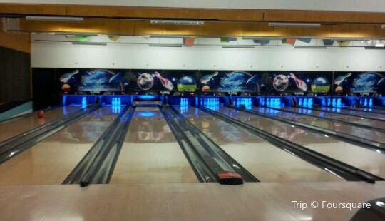Bowling-Interlaken