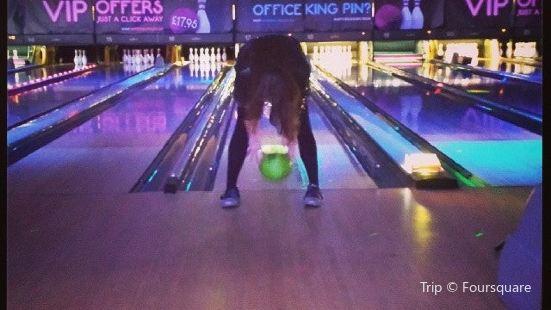 AMF Bowling Stirling