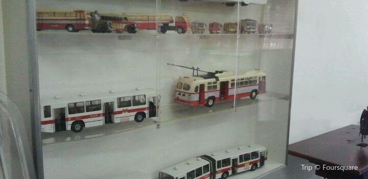 Museum of Public Transport Gaetano Ferolla3