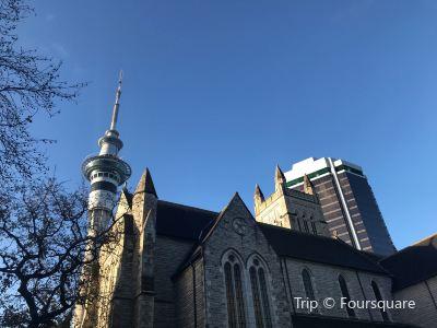 St Matthew-in-the-City教堂