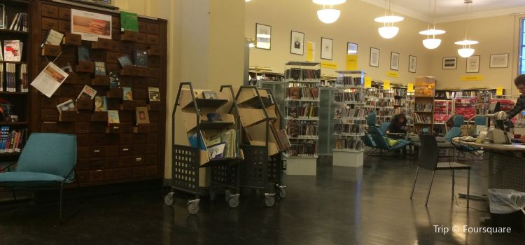 Deichmanske Bibliotek2