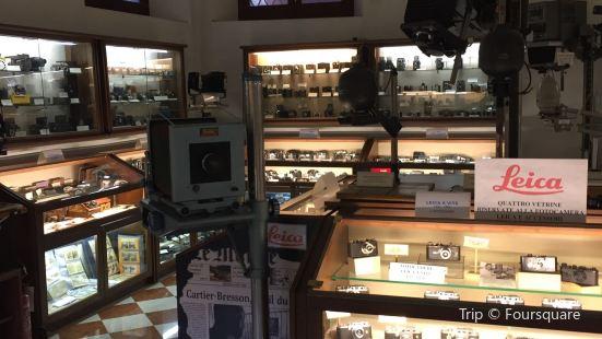 Cinefotoclub - Museo Nazionale della Fotografia