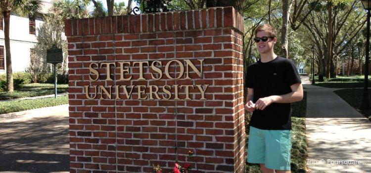 Stetson University1