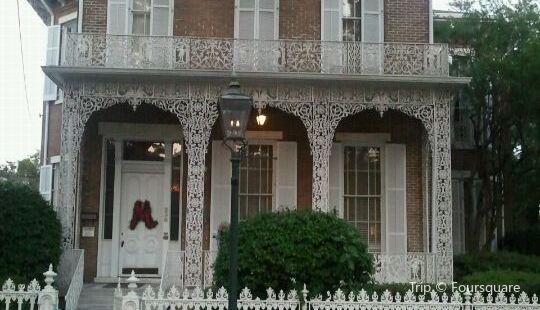 Richards-DAR House Museum