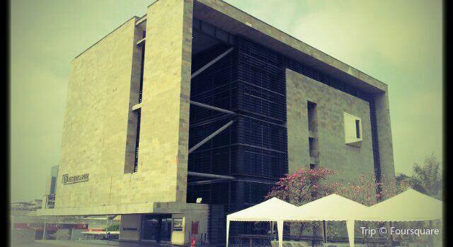 Museo del Caribe2