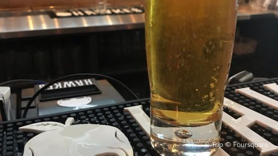 Hawkes Cidery and Taproom