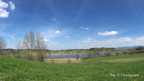 Badi Lützelsee