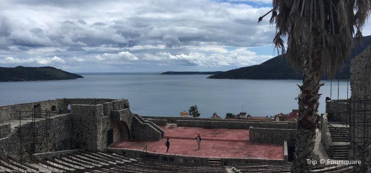 Kanli Kula Fortress3