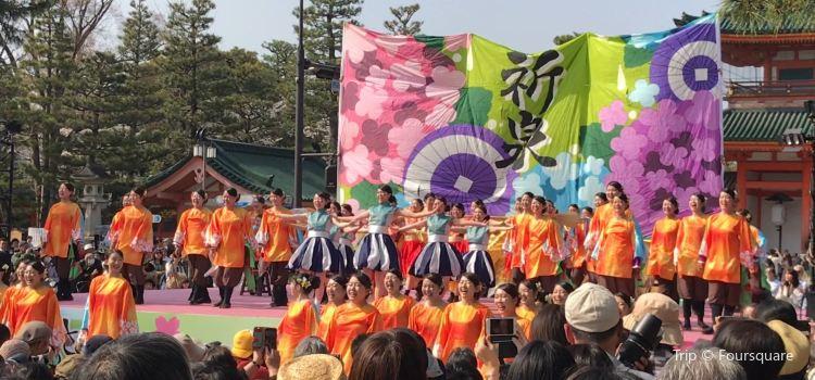Okazaki Park2