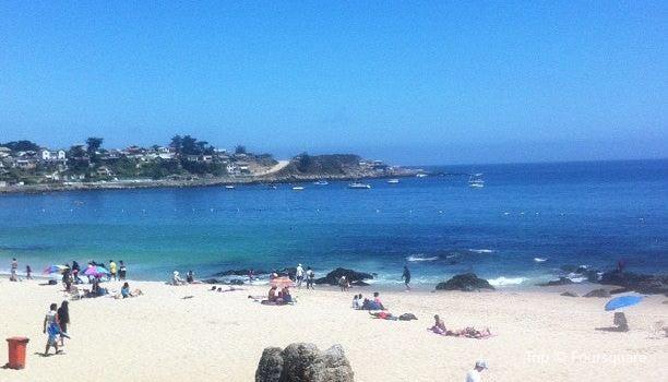 Playa El Quisco1