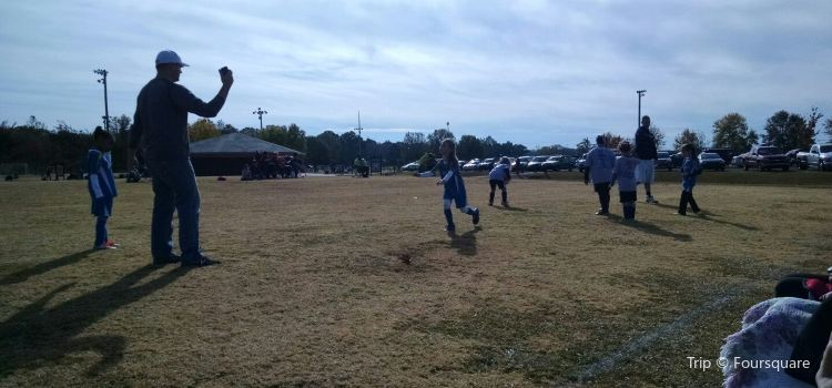 Jaycee Soccer Complex2