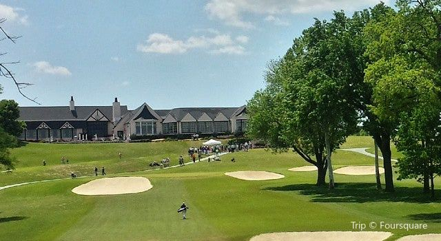 Southern Hills Country Club3