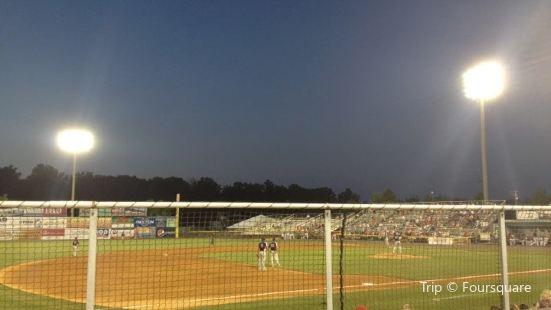Pfitzner Stadium