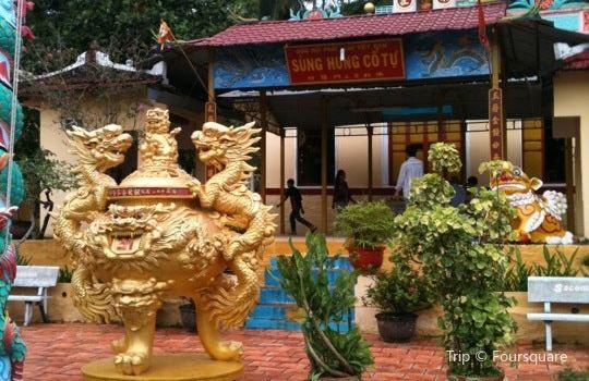 Sung Hung Pagoda1