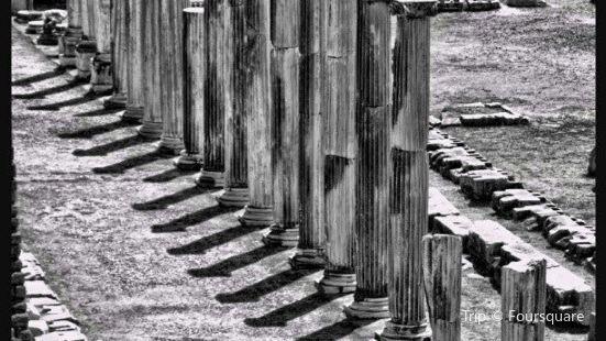 Asklepion Pergamon