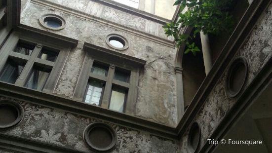 Palazzo Bartolini-Stalimbeni