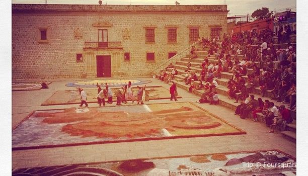 Plaza de la Danza