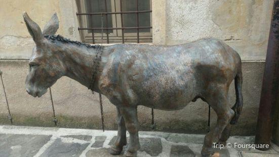 Muzej Parenzana