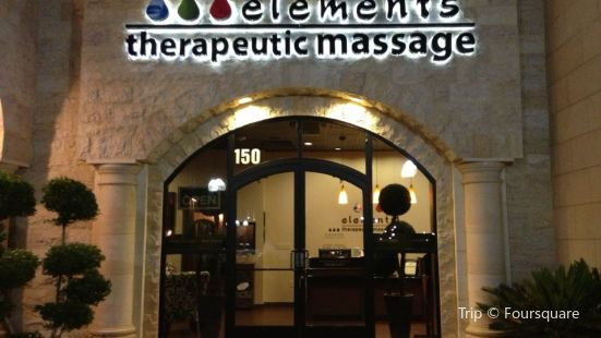 Elements Massage Summerlin