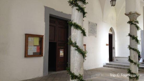 Biblioteca San Francesco