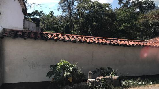 Canotaje San Gil