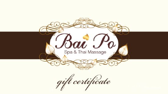 Bia Po Spa & Thai Massage