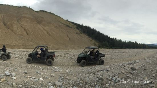Black Diamond ATV Tours