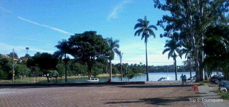 Praça da Pampulha1
