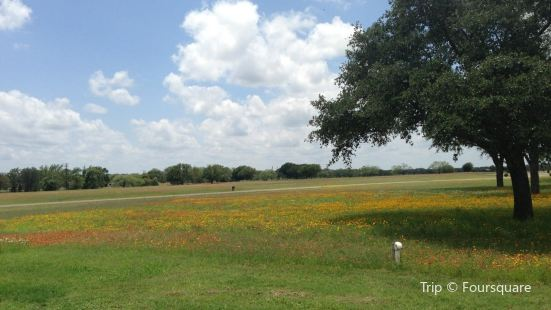 Lyndon B. Johnson State Park & Historic Site