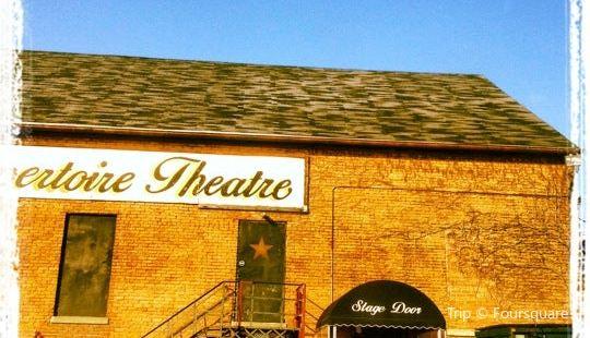 The Toledo Repertoire Theatre