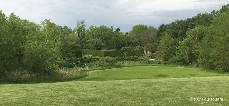 Toledo Botanical Garden2