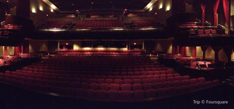 The Valentine Theatre1