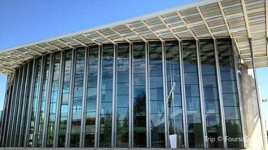 穀表演藝術中心