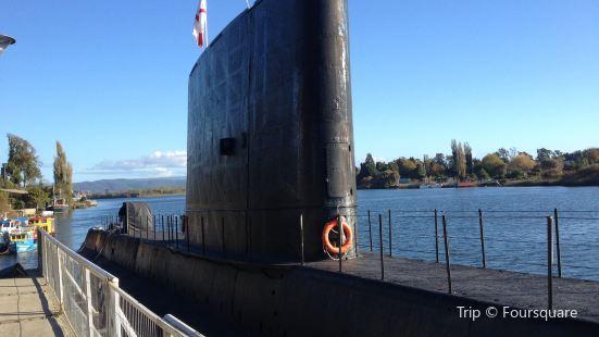 Museo Naval Submarino O'Brien