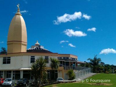 The Hare Krishna Temple (Auckland)