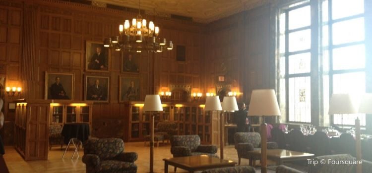 The Plummer Building - Mayo Clinic Historical Suite