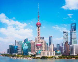 香港-上海 機票酒店 自由行