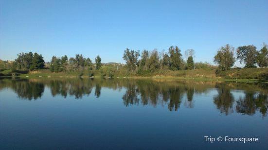 Lago VestinAzzurro
