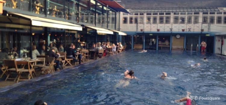Lido Pool1