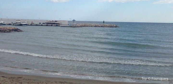 Playa Del Faro2